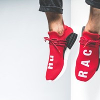 Adidas NMD Runner 'Human Race' Red