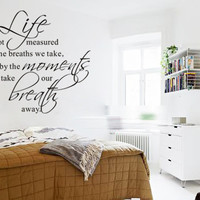 BUY ONE GET ONE FREE - Creative Decoration In House Wall Sticker. = 4799058820