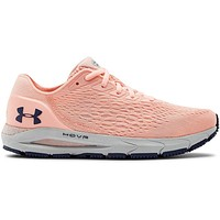 Under Armour Women's HOVR Sonic 3 Running Shoe 11 Peach Frost (601)/Calla