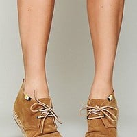 Chukka Espadrille at Free People Clothing Boutique