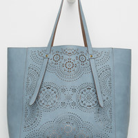 T-SHIRT & JEANS Katie Tote Bag | Tote Bags