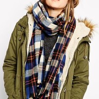 Pieces Charlot Long Scarf