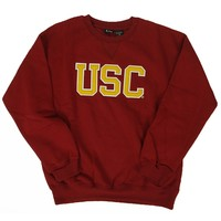 USC Youth Cardinal Tackle Twill Crew - USC Bookstores
