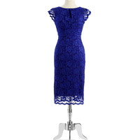 Shoes | Boutiques | Lace Cocktail Dress | Lord and Taylor