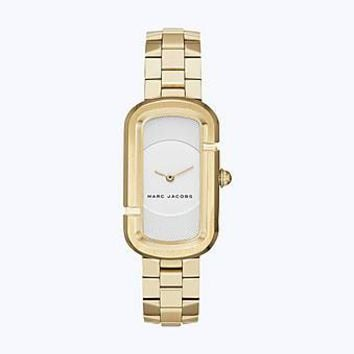 The Jacobs 39MM Gold Watch - Marc Jacobs