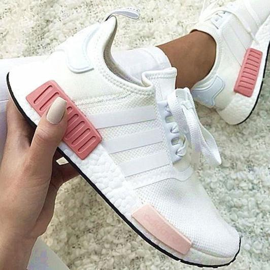 Image of Trendsetter ADIDAS Women Men Running Sport Casual Shoes Sneakers