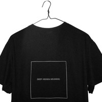 shopwithasianstereotypes: Thought Provoking T-SHIRT