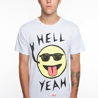 Glamour Kills Clothing - Guys Party Face Tee