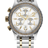 The 38-20 Chrono | Watches | Nixon Watches and Premium Accessories