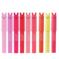 [TONYMOLY] Petit Bunny Gloss Bar 2g 9pcs Set