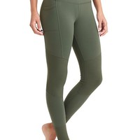 Athleta Womens Excursion Tight
