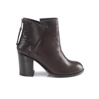 Katie Ankle Boots