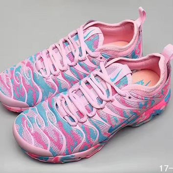 Tagre™ Nike: Air Max Plus Ultra camouflage Fashion Trending Sneakers Running Sports Shoes