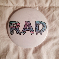 Rad Button