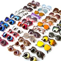 Limited Crate Variety Sunglasses & Glasses - Final Clearance