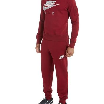 Nike Air Crew Sweatshirt | JD Sports