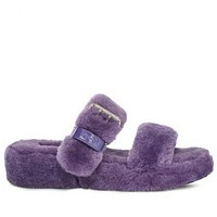 Trendsetter UGG Women Fashion Wool Slipper Shoes