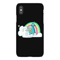 Fortnite Brite Bomber iPhoneX