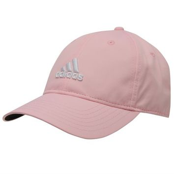Adidas Performance Max Side Hit Baseball Cap Golf Hat Relaxed Fit
