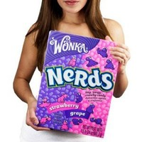 World's Largest Box of Nerds Candy