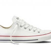 Converse Unisex  Chuck Taylor All Star Leather Ox Fashion Sneaker
