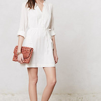 Embroidered Verity Tunic