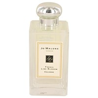 Jo Malone French Lime Blossom Cologne Spray (Unisex Unboxed) By Jo Malone