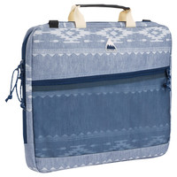 "Burton: Hyperlink 13"" Laptop Case - Famish Stripe"