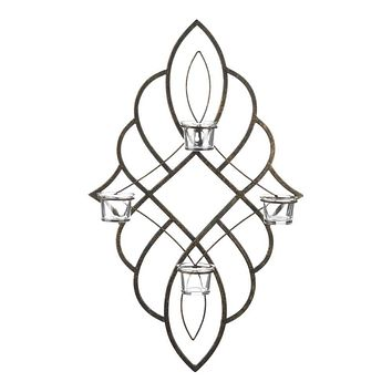 Candle Wall Sconces Regal Candle Wall Sconce