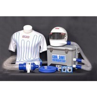 Cool Shirt Pro Air & Water Systems Complete