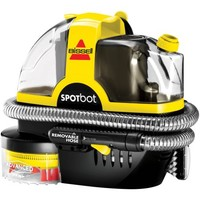 BISSELL SpotBot Portable Spot and Stain Cleaner with Antibacterial Formula, 1711 - Walmart.com