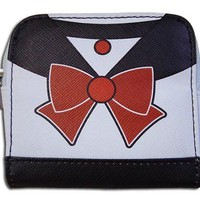 Sailor Moon S Coin Purse - Sailor Pluto Uniform