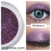 Bordeaux Eyeshadow