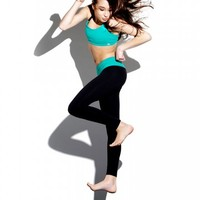 Go To Legging | Girls Dance Leggings by Jo+Jax Dancewear