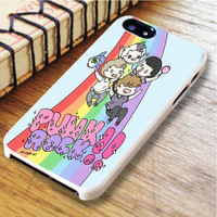 5SOS Punk Rock 5 Seconds Of Summer 5SOS Band Luke Irwin Clifford Colum Hood Star Idol   For iPhone 6 Plus Cases   Free Shipping   AH0290