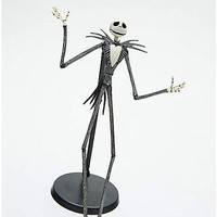Jack Skellington Action Figure - The Nightmare Before Christmas - Spencer's