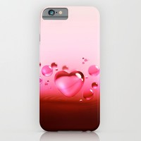 - cuore - iPhone & iPod Case by Ylenia Pizzetti | Society6