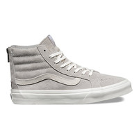 Scotchgard SK8-Hi Slim Zip | Shop at Vans
