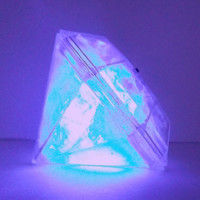 GlowDiamond - geek, unique gift ideas, computer geek gifts, cool gifts for men, valentine's day