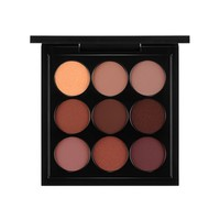 MAC 'Burgundy Times Nine' Eyeshadow Palette ($53 Value)