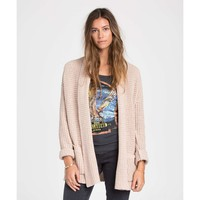 TRIPPED UP CARDIGAN