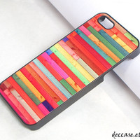 IPHONE 5 CASE wood Spill lumber timber iPhone case iPhone 4 case iPhone 4s caseHard Plastic Case Rubber Case