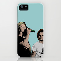 Larry Stylinson iPhone & iPod Case by JodiYoung   Society6