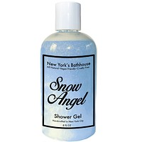 Snow Angel Shower Gel