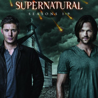 Supernatural - Season 1-9 [DVD]