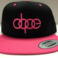 neW Classic Fashion Dope Snapback CAP HAT by winteriscoming2012