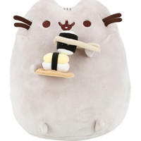 Pusheen Sushi Plush
