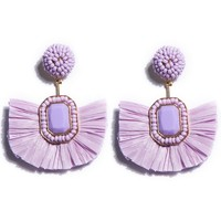 Filomena Drop Earrings