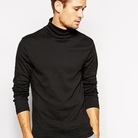 Selected Roll Neck