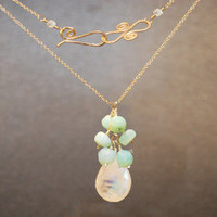 Necklace 012 - GOLD